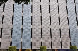 铝单板墙面