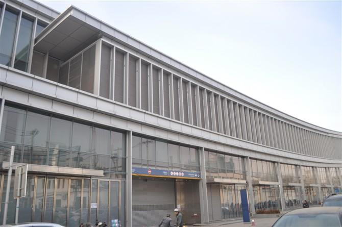 广州铝单板幕墙厂家