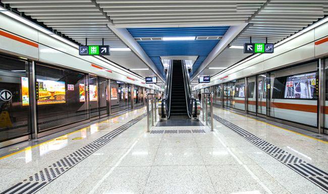 深圳地铁9号线