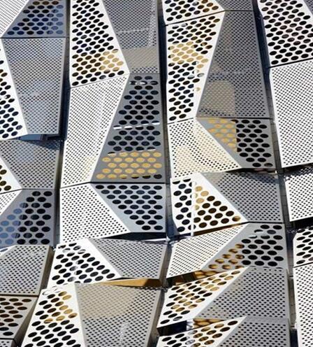 铝塑板供应商