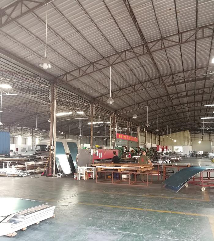 装饰铝单板厂