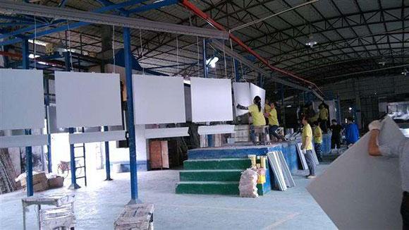 武汉铝单板生产加工厂