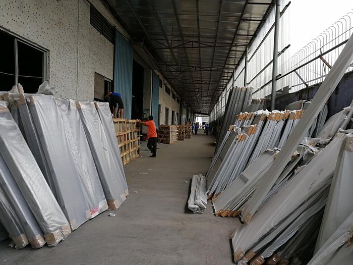 全国有名的铝单板厂家